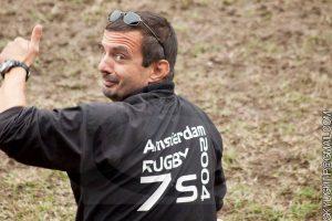 Cambiare il mondo con il rugby