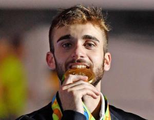 Daniele Garozzo: sport, tecnologia ed emozioni