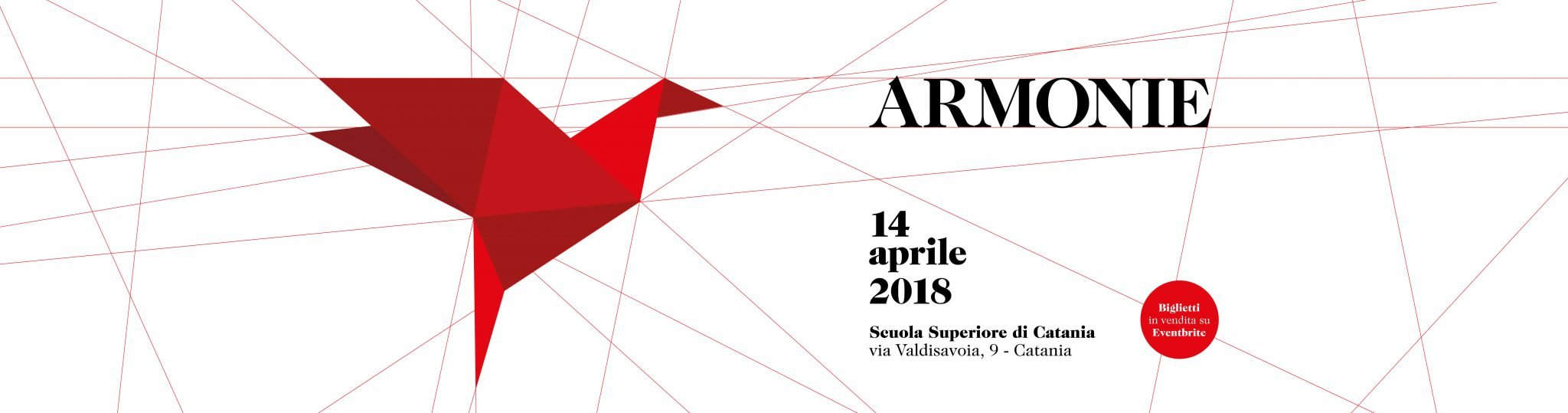 """TEDxSSC """"Armonie"""": segui il Live!"""